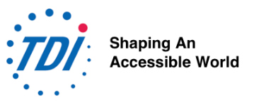 TDI Shaping An Accessible World